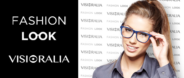 FASHION LOOK VISIORALIA